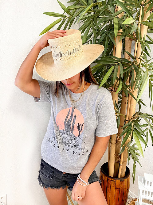 Keep it Wild T-Shirt