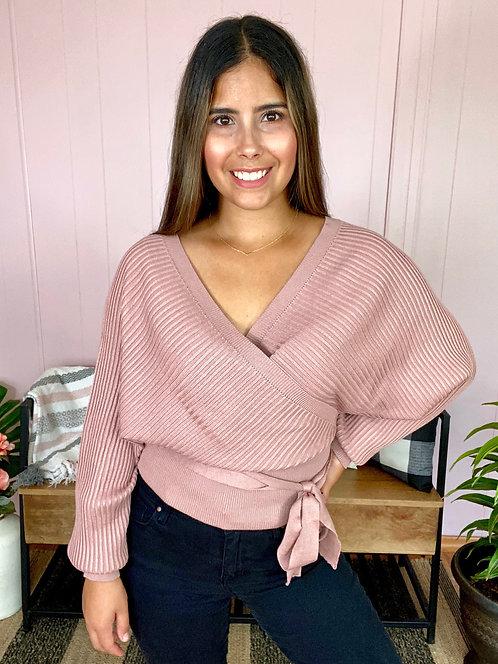 Faye Sweater