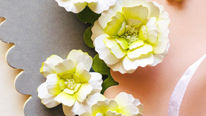 Video Tutorial: Flower Making