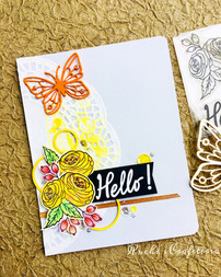 A Greeting Card