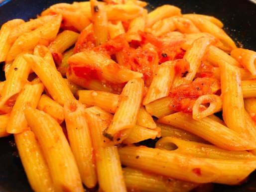 Recipe- Pretty Pasta! ;)