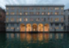 Fondaco dei tedeschi/Venice