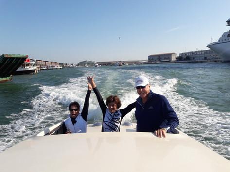 Private Boat ride