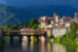 Bassano/Italy Dream Golf