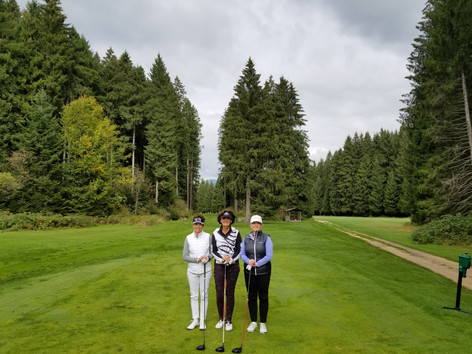 Third Golf Course