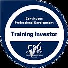 Training investor