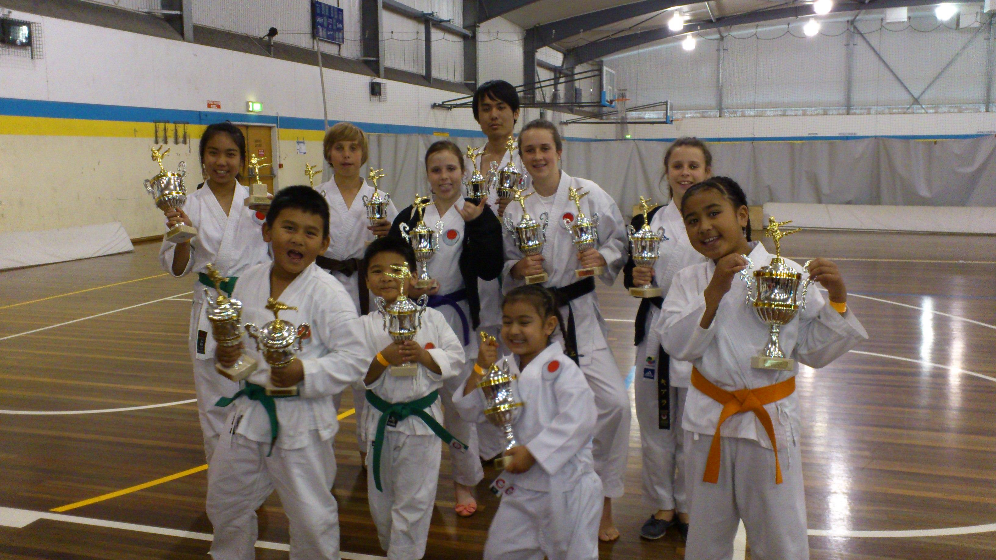 2012 ASKA Championships Gold Coast