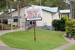 Ipswich karate collingwood park state school dojo