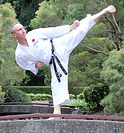 ipswich karate shotokan jka collingwood park brisbane