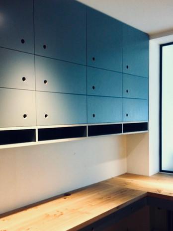 Arztpraxis Seeshaupt// Modernisierung/ Planung und Bauleitung/