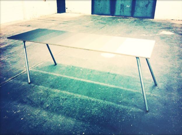 Möbeldesign - Tisch 049