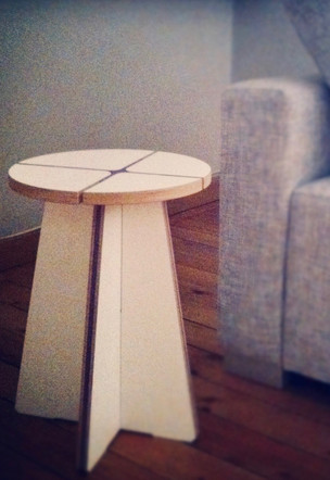 Neue Möbel// Serienfertigung für Möbelhersteller/