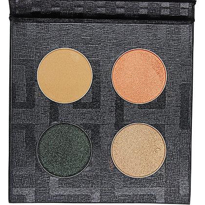 Feroce Pocket Eyeshadow Palette