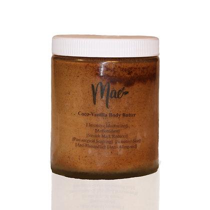 Mae Roots - Coco-Vanilla Body Butter