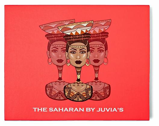 Juvia's Place - The Saharan