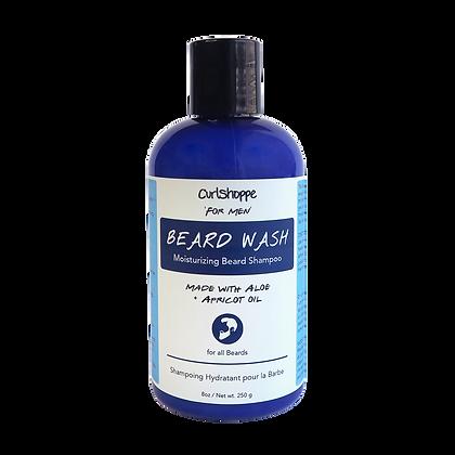 FOR MEN BEARD WASH (8oz)