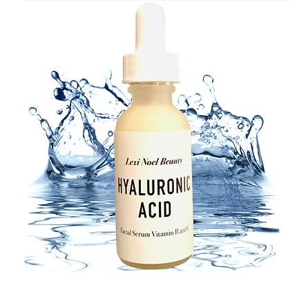 Facial Serum  Anti Aging and Anti Wrinkle Cream Natural and Organic Vitamin C