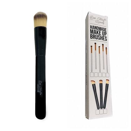 Full Face Liquid and Cream Makeup Brush