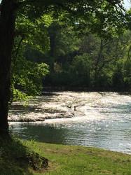 South Fork River
