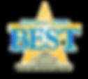 Best of San Gabriel Valley Tribune 2014, 2015, Best Music Instruction, Best Dance Studio