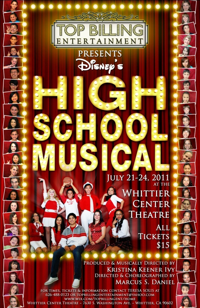 High School Musical 2011