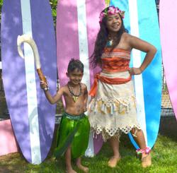 Hawaiian Princess