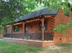 Star Falls Cabins
