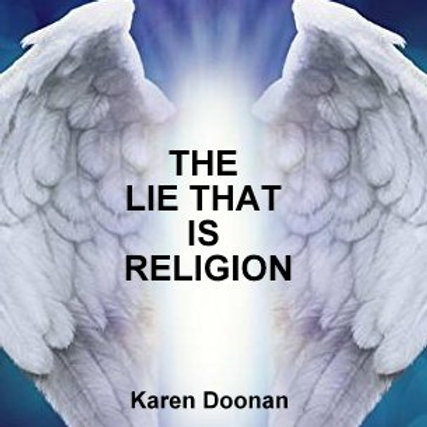 The Lie that is Religion