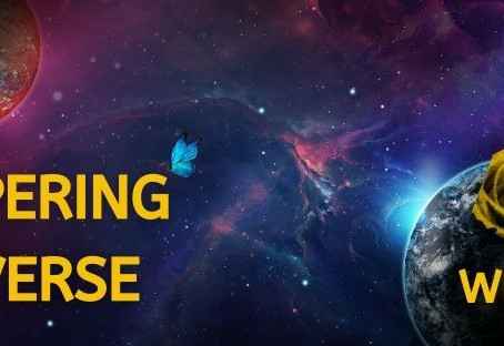 High Council of ORION message for 21st March 2020