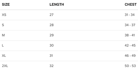 long sleeved t shirt sizing chart.png