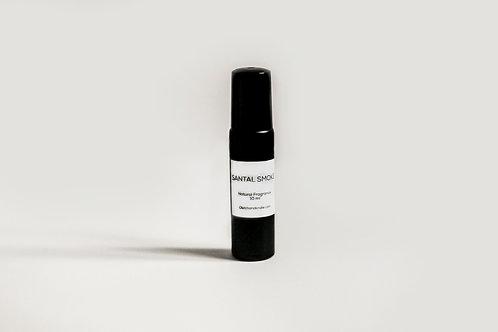 SANTAL SMOKE ROLL ON FRAGRANCE(10 ML)