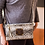Thumbnail: REPURPOSED LV SNAKEPRINT CROSSBODY BAG (VEGAN)