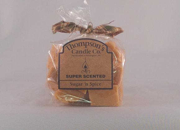 Thompson Crumbles 6oz. Sugar & Spice