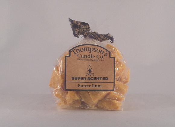 Thompson Crumbles 6oz. Butter Rum