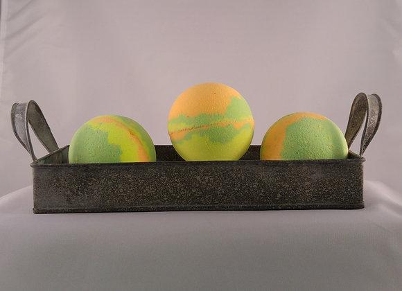 Bubble Bomb Kumquat