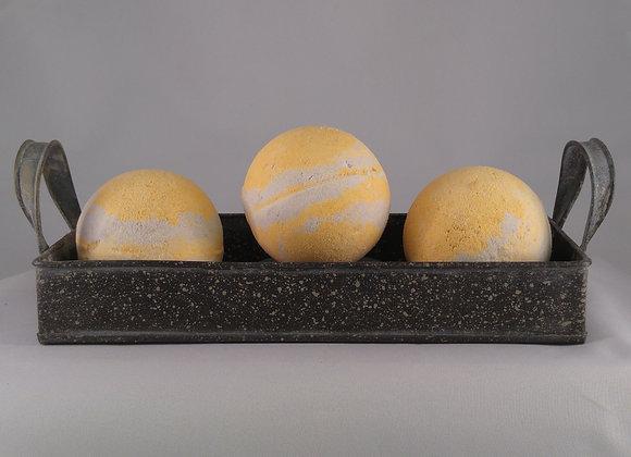 """Bubble Bomb Peaches """"n""""Cream"""