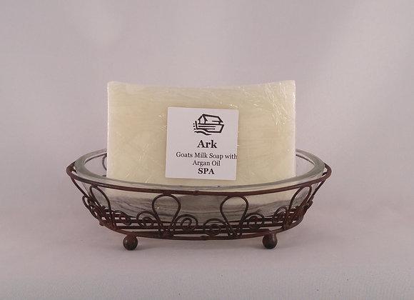 Spa With Argan Oil