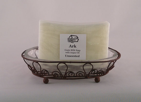 Unscented with Argan Oil