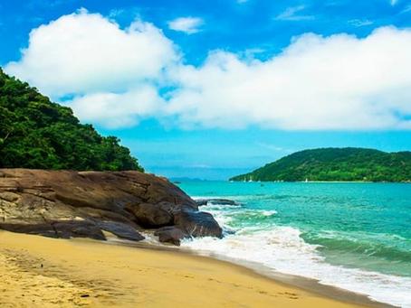 Litoral Norte está entre os destinos mais cobiçados pelos brasileiros