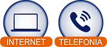 internet e telefonia optilink