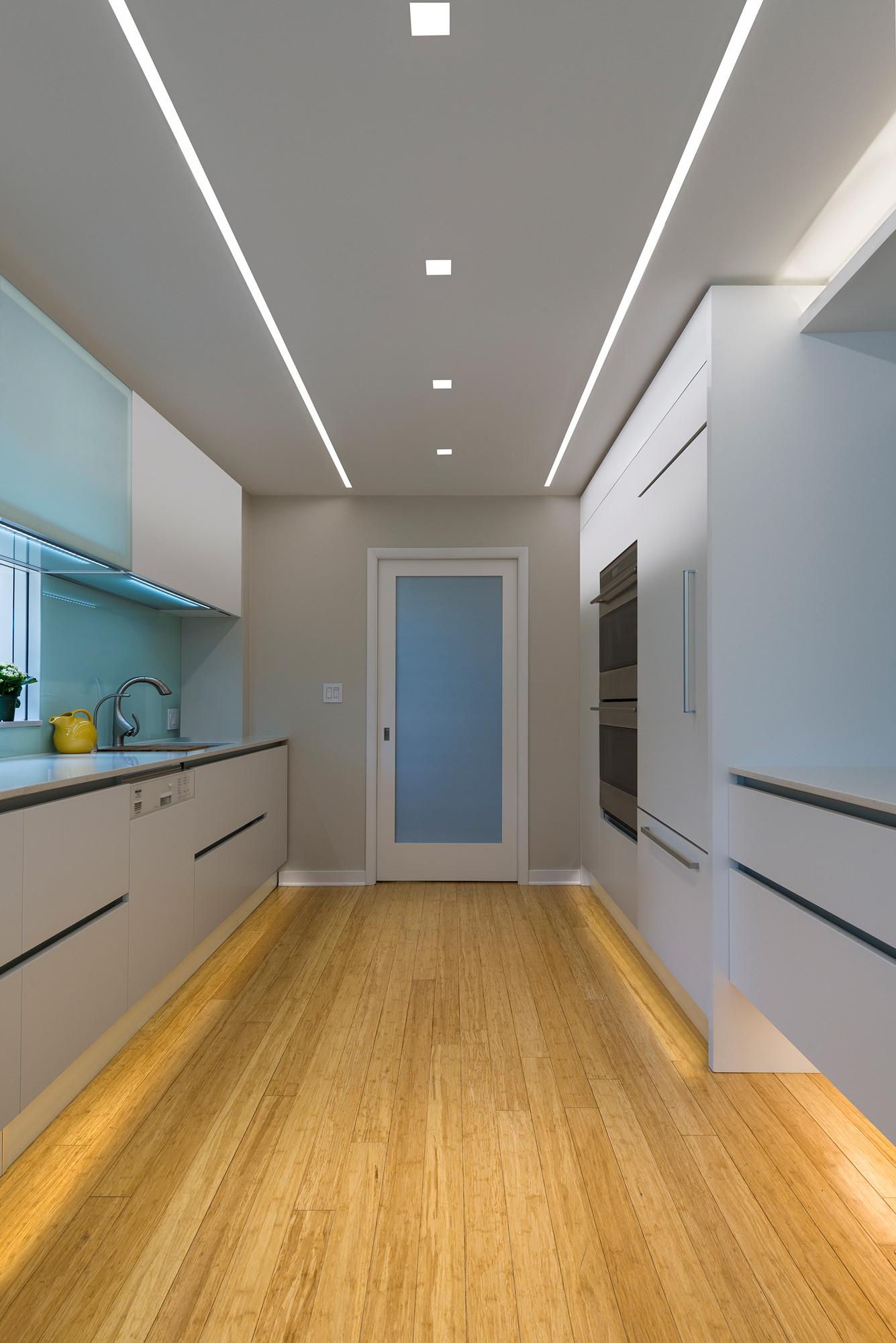 Custom Kitchen Lighting and Design Downtown Charleston SC