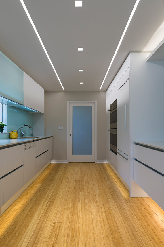 Custom Kitchen Lighting and Design Downtown Charleston SC