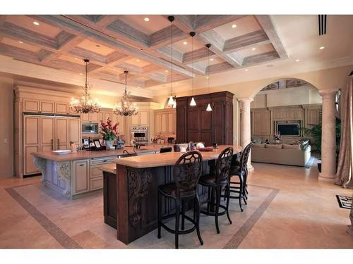 Custom Kitchen Lighting Kiawah Island SC