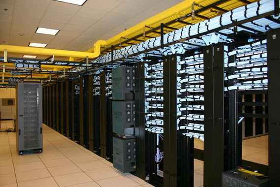 Data Center Verizon Branchburg NJ
