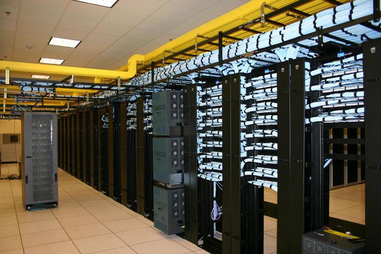 Data Center Verizon Branchburg NJ