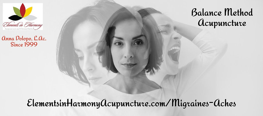 migraines multiple-identities-closeup-photo-of-a-young-pretty-brunette-girl-who-picture-id