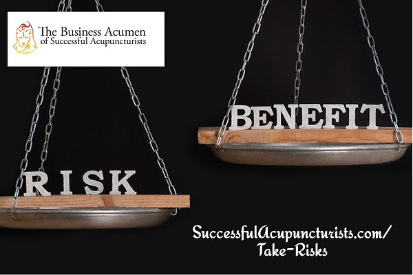 take risks risk-and-benefit-reward-concept-scales-on-black-background-close-up-picture-id1