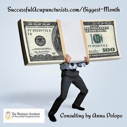 biggest month money-picture-id163332732.jpg