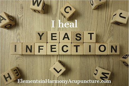 candida text-yeast-infection-from-wooden