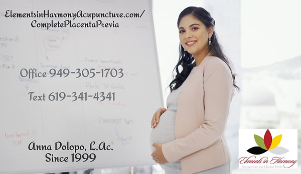 complete placenta previa m-getting-every